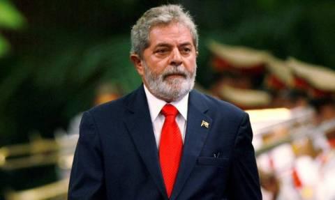 Βραζιλία: Απερρίφθη από το Ανώτατο Δικαστήριο η προσφυγή του πρώην πρόεδρου Λούλα να μην φυλακισθεί
