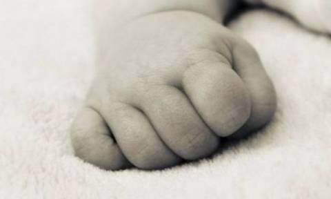 Τραγικές ώρες για οικογένεια στην Κρήτη: «Έσβησε» αγγελούδι 40 ημερών