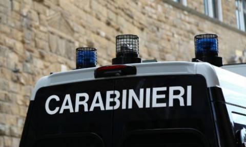 Συνελήφθη ο αρχινονός της μαφίας της Καλαβρίας, Τζουζέπε Πέλε