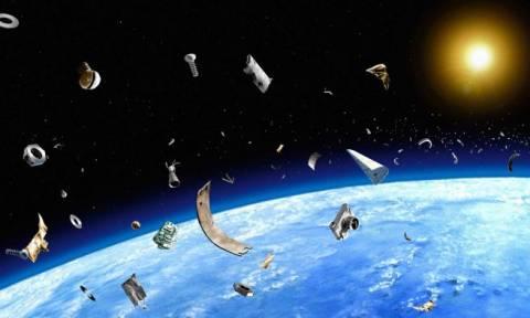 Δεν θα πιστεύετε πού βρίσκεται το μεγαλύτερο «νεκροταφείο» διαστημικών σκαφών