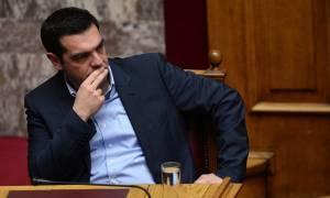 Τσίπρας στους δύο στρατιωτικούς: Την ανάστασή σας προσδοκούν, εύχονται και απαιτούν όλοι οι Έλληνες