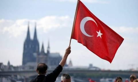 Η Τουρκία θα απελάσει περίπου 600 Αφγανούς μετανάστες