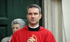 Σάλος στο Βατικανό: Αυτός είναι ο επίσκοπος που συνελήφθη για παιδική πορνογραφία