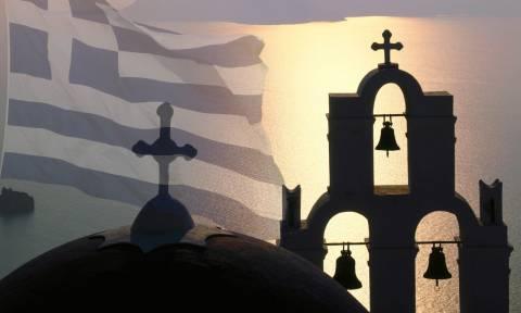 Πάσχα των Ελλήνων και της Ορθοδοξίας - Χρόνια πολλά, Χριστός Ανέστη!