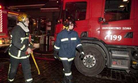 Τραγωδία στην Κυψέλη: Ένας νεκρός από πυρκαγιά σε διαμέρισμα