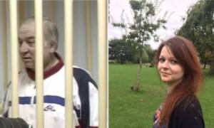 Βρετανία: Το Λονδίνο θέλει οι Σκριπάλ να μετεγκατασταθούν στις ΗΠΑ