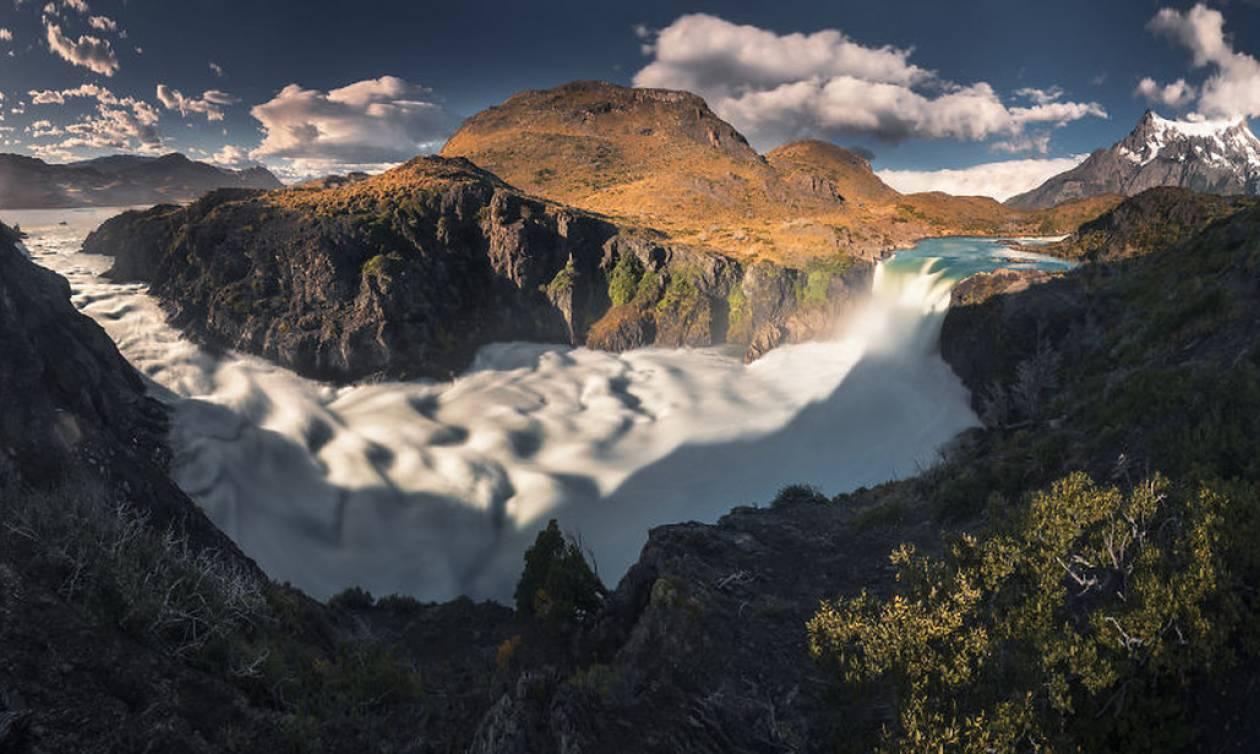 Έτσι ακριβώς είναι ο Παράδεισος! (pics)