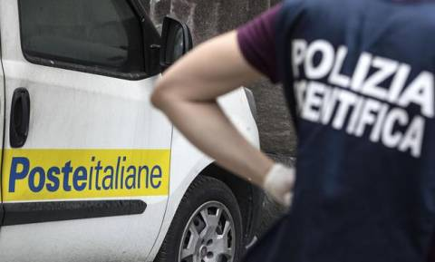 Ιταλία: Πρώην ταχυδρόμος «ξέχασε» να παραδώσει αλληλογραφία... 400 κιλών!
