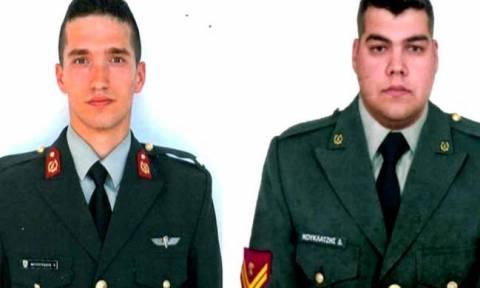 Τους δύο Έλληνες στρατιωτικούς θα επισκεφτεί ο μητροπολίτης Αδριανουπόλεως