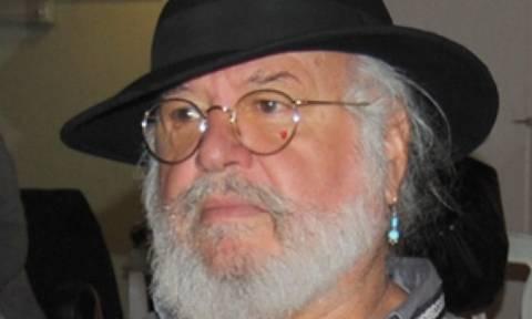 Πέθανε ο σκιτσογράφος Βαγγέλης Παυλίδης