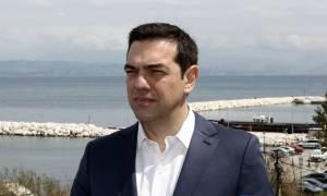 Τσίπρας: Το φετινό Πάσχα σηματοδοτεί το πέρασμα σε μία νέα εποχή ελπίδας για τη χώρα