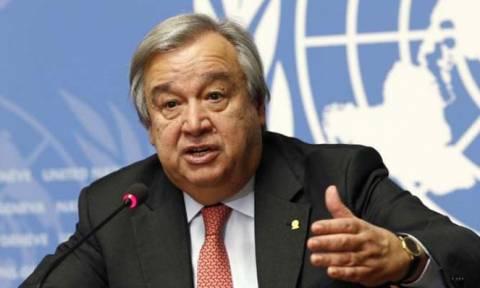 Σφαγή στη Συρία: ΟΗΕ και Πάπας καταδικάζουν το μακελειό στην Ντούμα