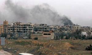 Έκτακτη σύγκληση του ΟΗΕ τη Δευτέρα για την επίθεση με χημικά στην Ντούμα