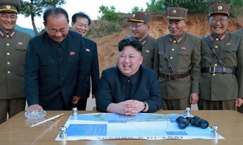 H Βόρεια Κορέα δηλώνει έτοιμη να συζητήσει για την αποπυρηνικοποίηση της κορεατικής χερσονήσου