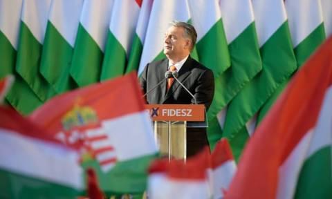 Εκλογές Ουγγαρία: Θρίαμβος και νέα πρωθυπουργική θητεία για τον Βίκτορ Όρμπαν (pic)