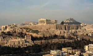 «Βόμβα» από επιστήμονα: Ξεχάστε την Ελλάδα όπως την ξέρατε – Απίστευτο αυτό που θα συμβεί