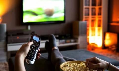 Θα πάθετε σοκ! Πόσες ώρες παρακολουθούν τηλεόραση Ευρωπαίοι και Αμερικάνοι