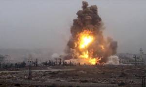 Πλησιάζει Αρμαγεδδώνας: Όλοι εναντίον όλων μετά το χτύπημα σε βάση της Συρίας