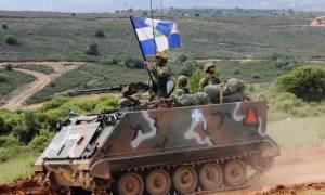 «Η Ελλάδα δεν μπορεί να κερδίσει την Τουρκία στον εξοπλιστικό ανταγωνισμό»