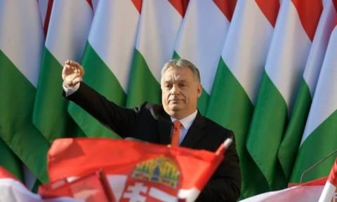 Εκλογές Ουγγαρία: Κυρίαρχος για άλλη μία τετραετία Βίκτορ Ορμπάν
