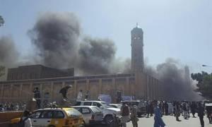 Αφγανιστάν: Έξι νεκροί και εννέα τραυματίες από έκρηξη βόμβας κοντά σε τέμενος