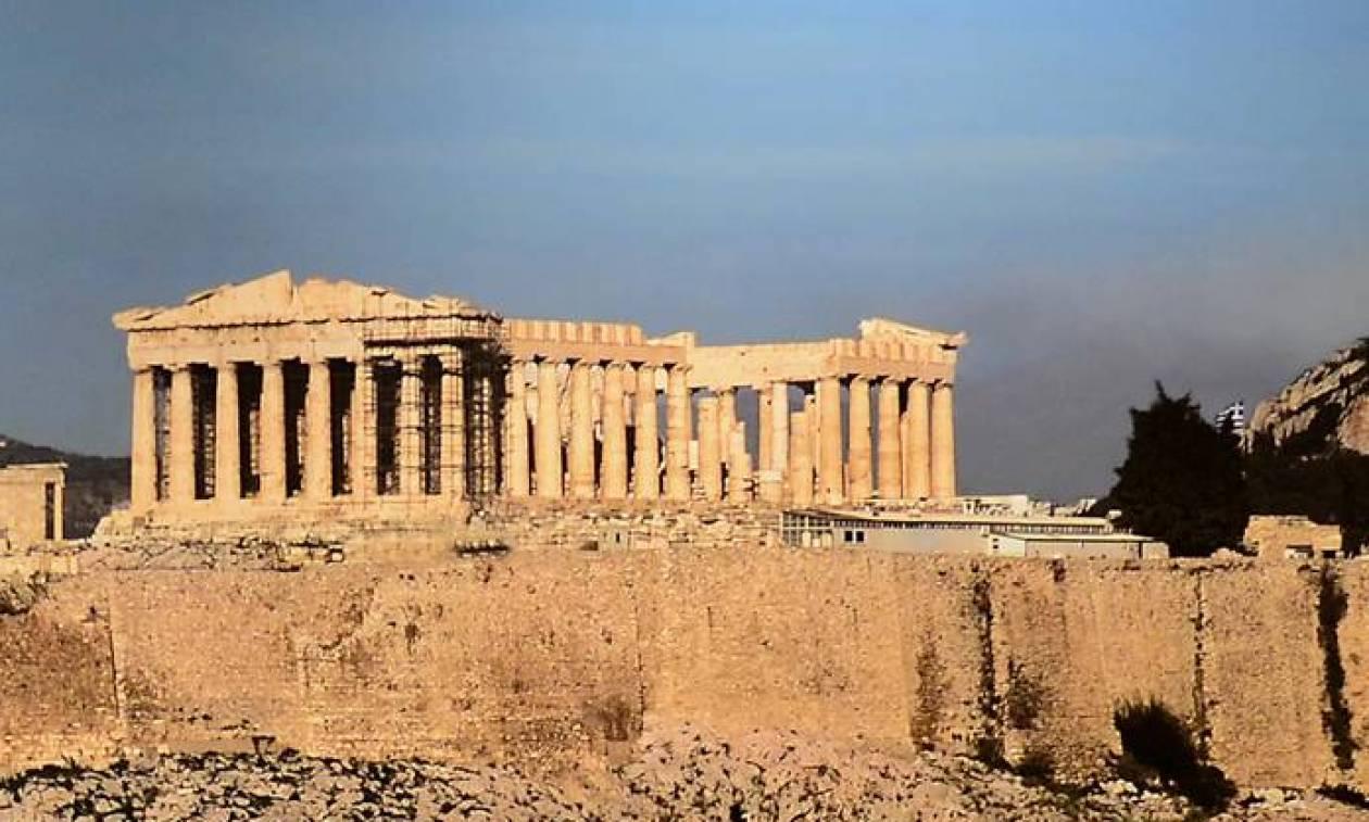 Επιστήμονας προειδοποιεί: Η Ελλάδα «κινδυνεύει» – Απίστευτο αυτό που θα συμβεί τα επόμενα χρόνια