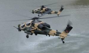 «Θερμό» επεισόδιο στη Ρω: Χαμηλή πτήση τουρκικού ελικοπτέρου - Άνοιξε πυρ η ελληνική φρουρά