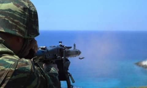 Νήσος Ρω: Αυτός είναι ο λόγος που οι Έλληνες πυροβόλησαν το τουρκικό ελικόπτερο