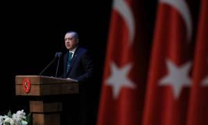 Ερντογάν: Βαρύ τίμημα θα πληρώσουν εκείνοι που έκαναν τη «σφαγή» στην Ντούμα