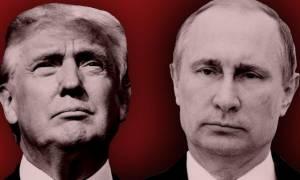 Όλα δείχνουν σύγκρουση! Ο Τραμπ ακύρωσε ταξίδι στο Περού και ασχολείται με τη Συρία