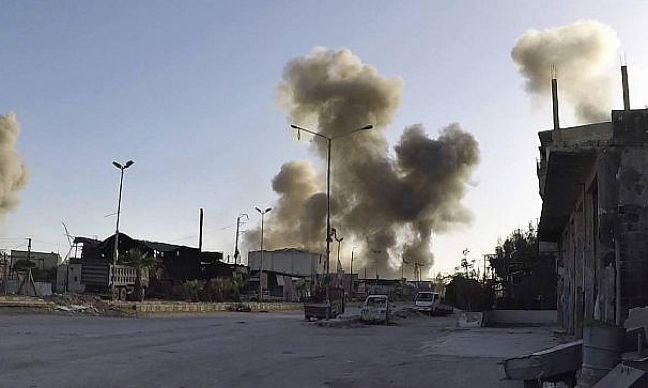 Ευθείες απειλές Ιράν σε Ισραήλ: Η επίθεση στο στρατόπεδο της Συρίας δεν θα μείνει αναπάντητη