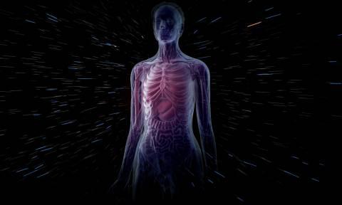 Αποκάλυψη σοκ: Το ανθρώπινο σώμα μας δεν είναι και τόσο… ανθρώπινο!