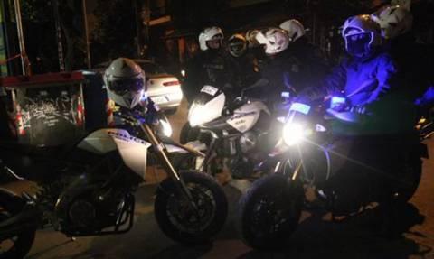 Στα χέρια της Αστυνομίας οι ληστές της αντιδημάρχου Γλυφάδας