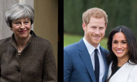 Σάλος στη Βρετανία: Ο πρίγκιπας Χάρι και η Μέγκαν Μαρκλ δεν κάλεσαν στο γάμο τους τη Μέι
