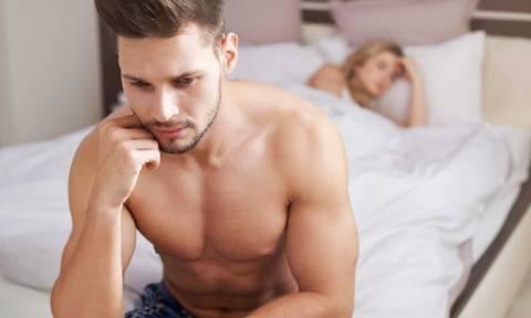 Αυτό είναι το μυστικό για μεγαλύτερη διάρκεια στο κρεβάτι!