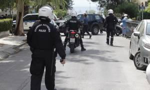 Έτσι έπιασε η Αστυνομία τους ληστές των νοτίων προαστίων - Η καταδίωξη και η απόπειρα απόδρασης