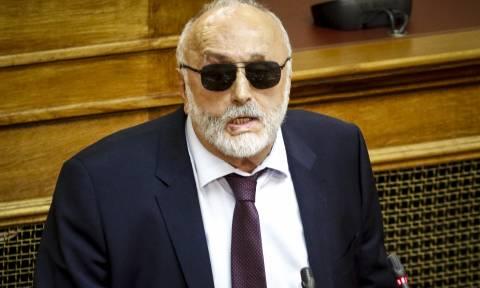 Τουρκικές προκλήσεις - Κουρουμπλής: Η Ελλάδα θα δώσει συντριπτική απάντηση σε όποιον την προκαλέσει