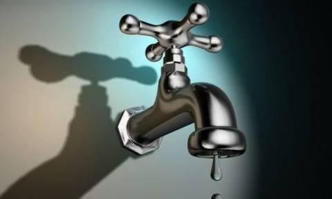ΕΥΔΑΠ: Αυτές οι περιοχές της Αττικής θα μείνουν σήμερα (11/04) χωρίς νερό