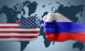 Ώρα μηδέν: ΗΠΑ και Ρωσία σε θέσεις μάχης στην ανατολική Μεσόγειο