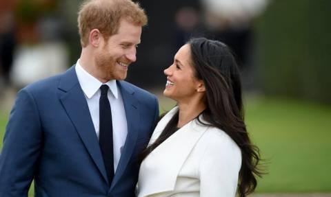 Αυτή είναι η λίστα καλεσμένων του πριγκιπικού γάμου!