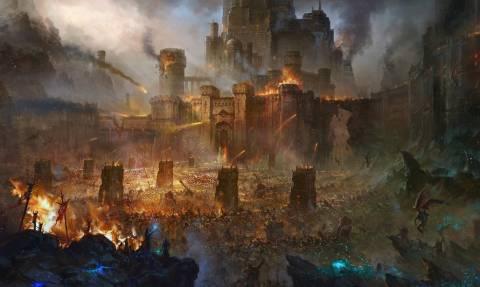 Παροξυσμός: Έρχεται κι άλλο βιβλίο του Tolkien!