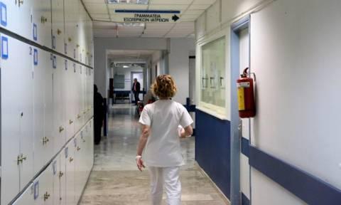 Έργα 2,5 εκατ. ευρώ στο Γενικό Νοσοκομείο Χίου