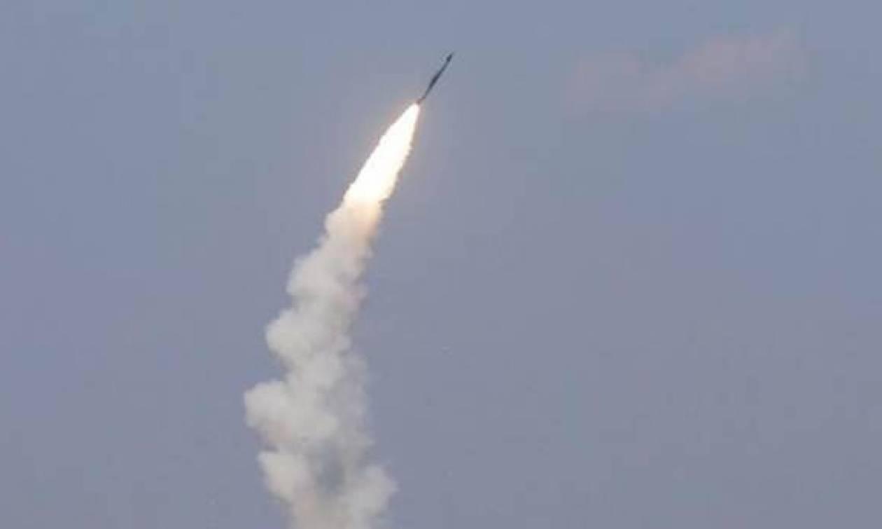 Συναγερμός στη Σαουδική Αραβία: Επίθεση με βαλλιστικούς πυραύλους στο Ριάντ (vid)