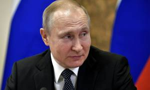 Συρία: «Αυτή θα είναι η αντίδραση της Ρωσίας σε ενδεχόμενη αμερικανική επίθεση»