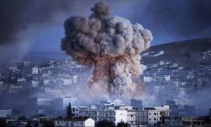 Η παγκόσμια ειρήνη κρέμεται από μια κλωστή: Ώρα μηδέν και τύμπανα πολέμου στη Συρία