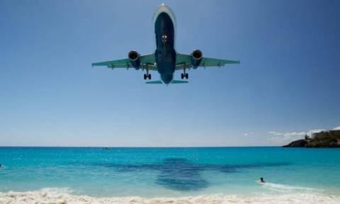 Τα δέκα αεροδρόμια με τις πιο θεαματικές προσγειώσεις
