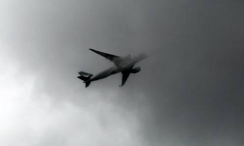 Ηλικιωμένη προκάλεσε πανικό σε αεροδρόμιο με σάκο που έγραφε… «βόμβα»