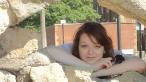 Η Γιούλια Σκριπάλ «απαντά» στη Ρωσία για τη δηλητηρίασή της