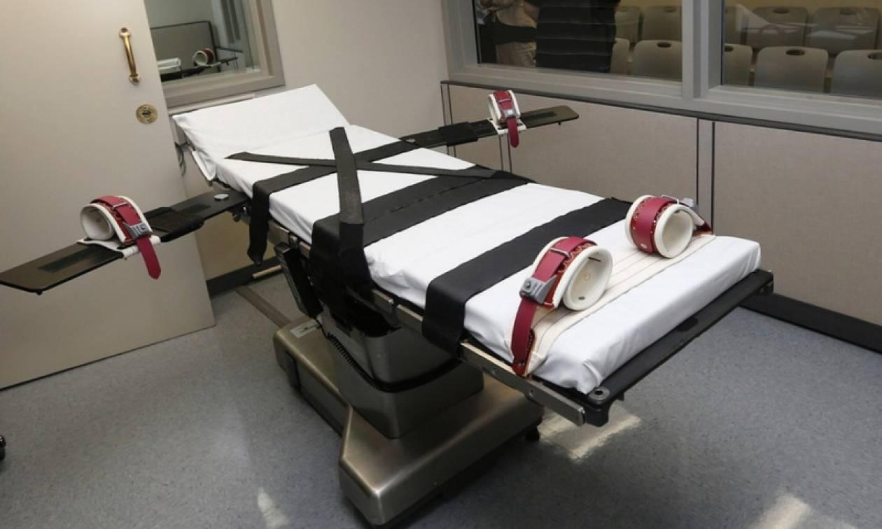 Θανατική ποινή: Ο αριθμός των εκτελέσεων σε παγκόσμιο επίπεδο υποχωρεί