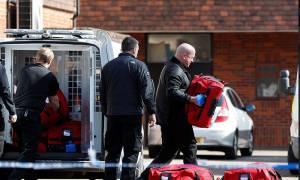 """ОЗХО передала Великобритании результаты расследования """"дела Скрипаля"""""""